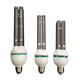 E27 Remote Type germicidal lamp
